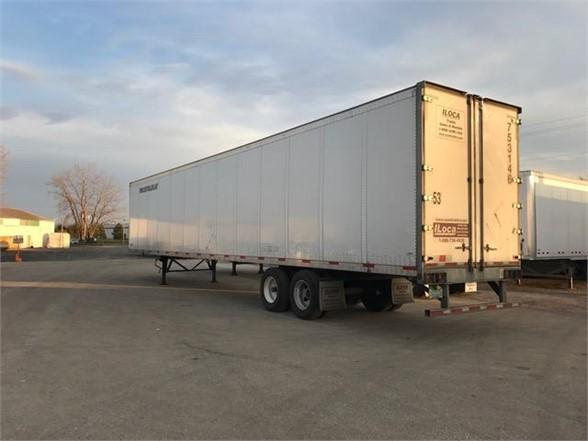 Trailmobile- Chicago Trailmobile Dealer