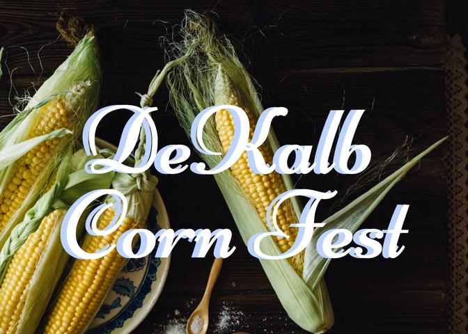 DeKalb Corn Fest