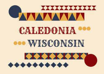 Caledonia Friday Fun