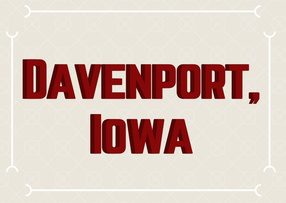 Davenport Trailers: Iowa Dry Vans, Flatbeds, Stepdecks/Dropdecks, Vocational Trailers and more! Check out our Davenport trailer inventory