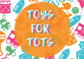 Toys for Tots Drop Off, Toys for Tots in Aurora