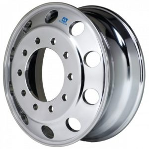 "22.5"" Alcoa LvL ONE® Wheel 883677"