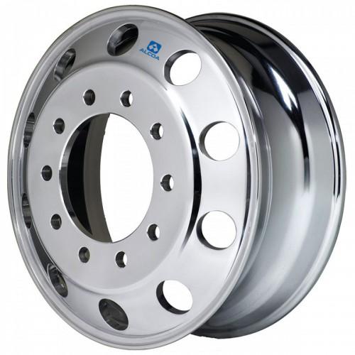 """22.5"""" Alcoa LvL ONE® Wheel 883677"""