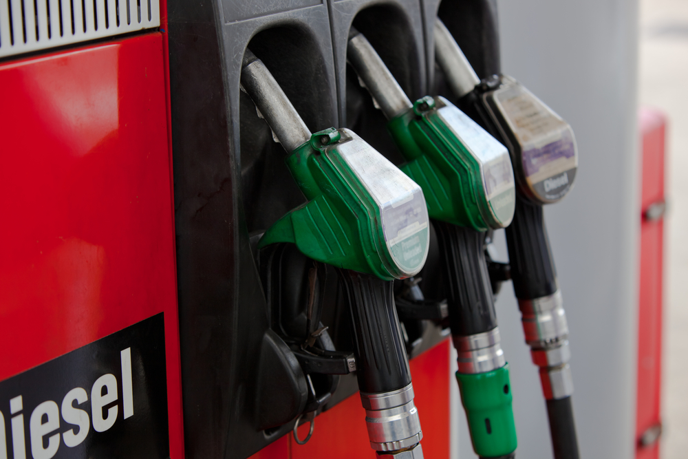 fuel-diesel prices