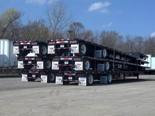 Stainless steel vs galvanized steel trailer products