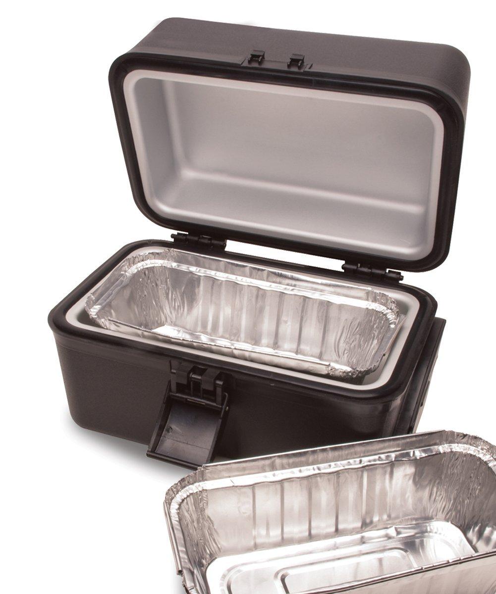 lunch box stove recipes