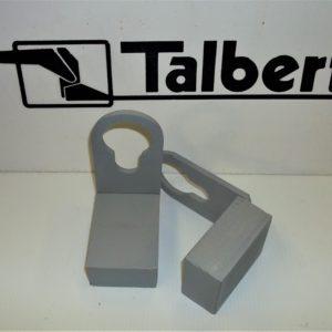 Talbert Shim Block Set AM201B080236-175-0
