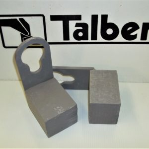 Talbert Shim Block Set AM201B080236-263-0