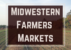 Midwest Farmers Markets