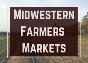 Midwest Farmers Markets