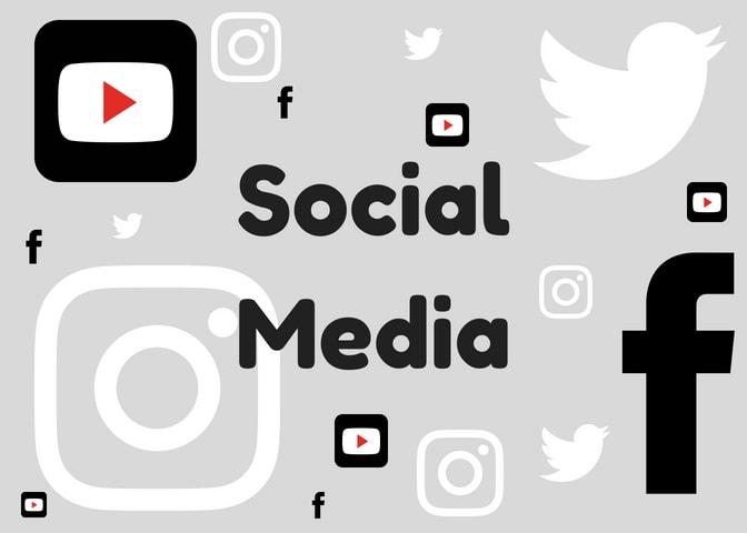 Social Media at ILoca- ILoca Social Media accounts include Facebook, Pinterest, Twitter, YouTube, Instagram and LinkedIn.