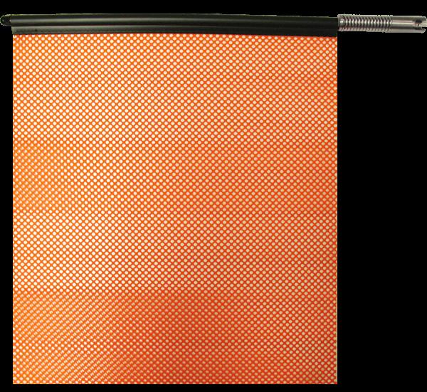 Safetruck By Ms Carita 174 Ez Mount Orange Flag Kit W