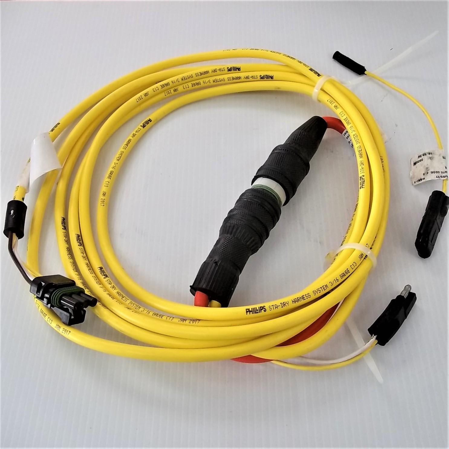 Hendrickson Tiremaax ABS Junction Harness VS-30270 on