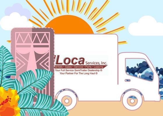 iloca hawaii heavy haul