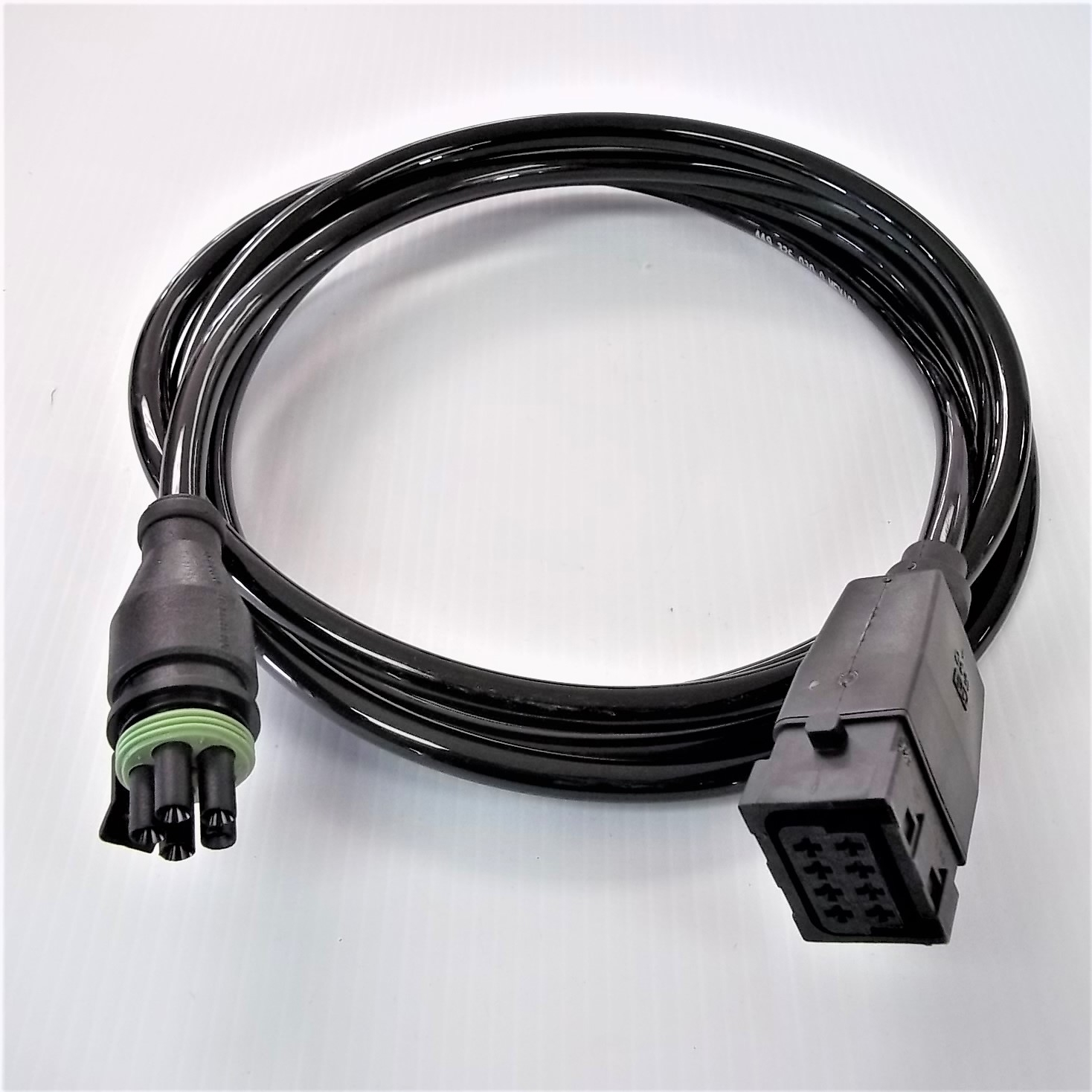Meritor Easy Stop Enhanced Power Cable 3.0M/10.0′ S449-326-030-0