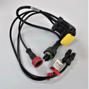 Haldex AL40900 ABS ECU Loom Power Cable