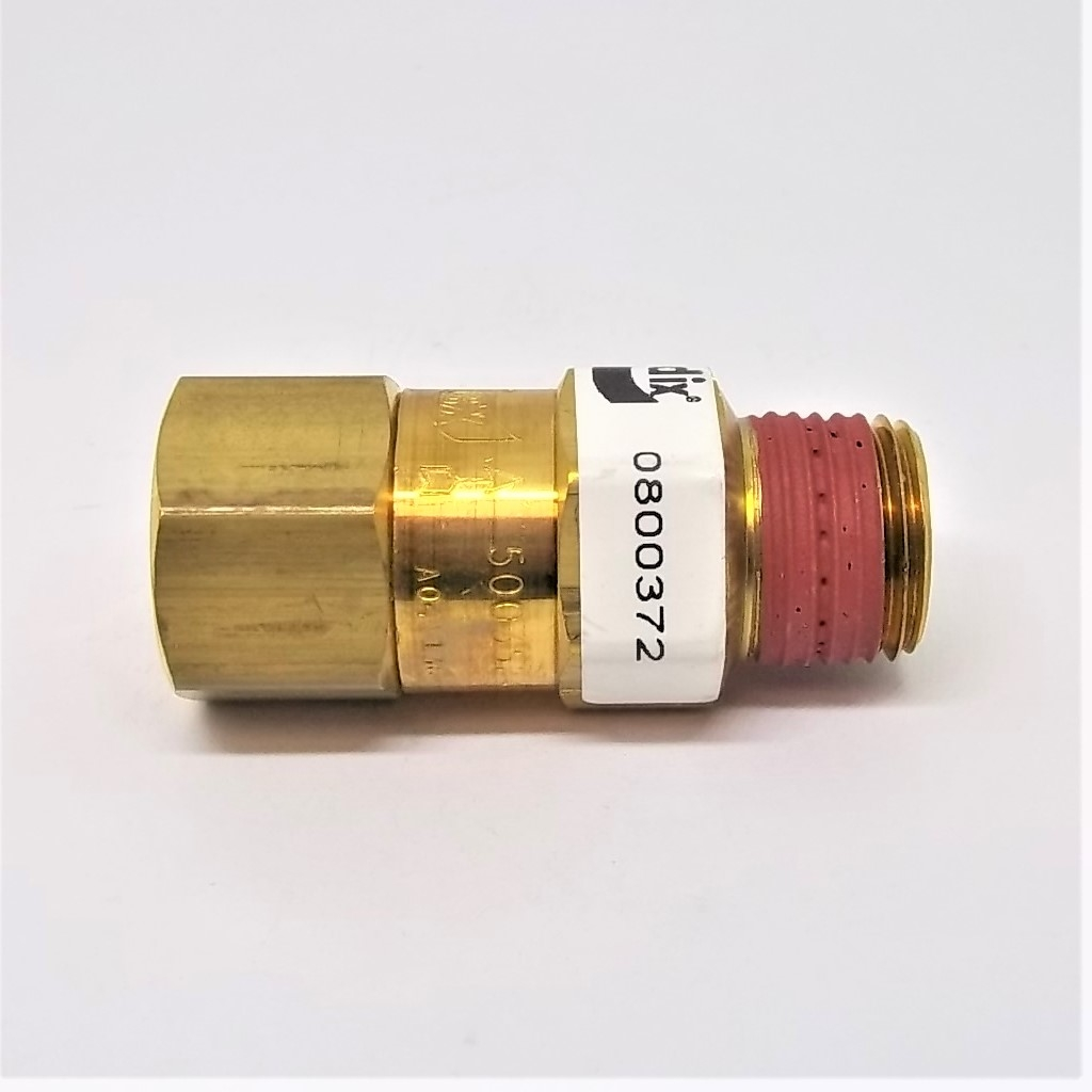 Genuine Bendix Check Valve 800372 Iloca Services Inc