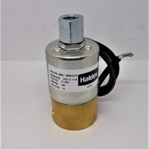Haldex 3-Way Electric Valve 90054075