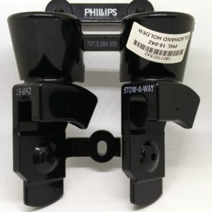 PHILLIPS STOW-A-WAY™ - Double PLUG, 2 GLADHAND HOLDER 15-042-0