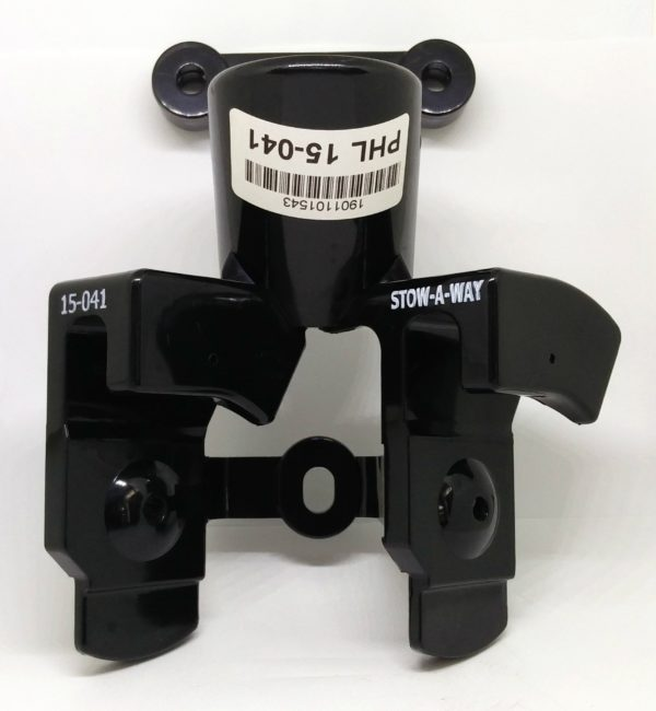 Phillips STOW-A-WAY™ - Single Plug, 2 Gladhand Holder 15-041-0