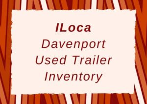 Davenport Used Trailer Equipment