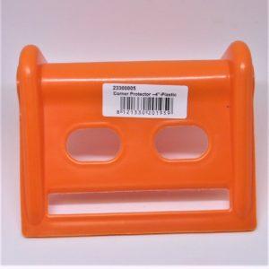 """Corner Protector 4"""" Plastic CC23300005"""