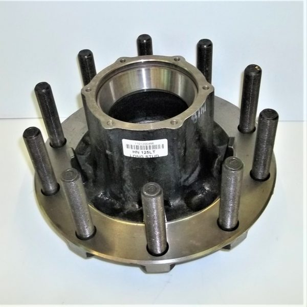 Wheel End HN Hub KIC 001-00125L