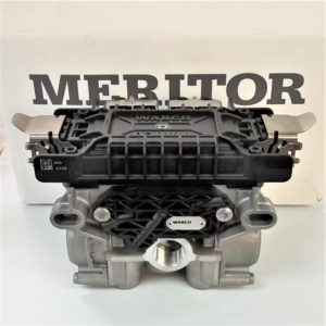Meritor Wabco ECU/Valve Assembly S4005001050