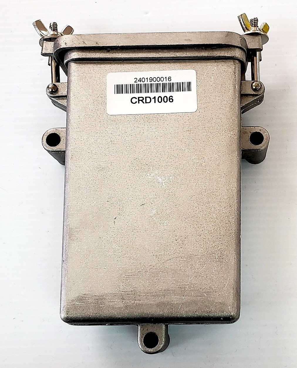 Waterproof Document Box CRD1006
