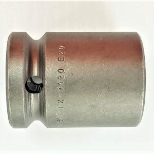 Hendrickson E20 Torx Socket S-24303