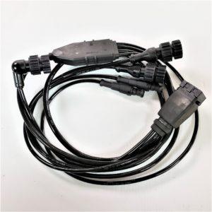 Meritor Wabco ECU ABS Harness 4494420100