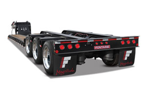 Heavy Haul Trailers