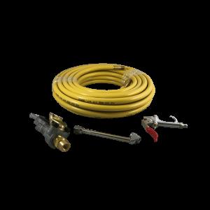 50' Tire Inflator Kit w/Blow Gun  GT-451070