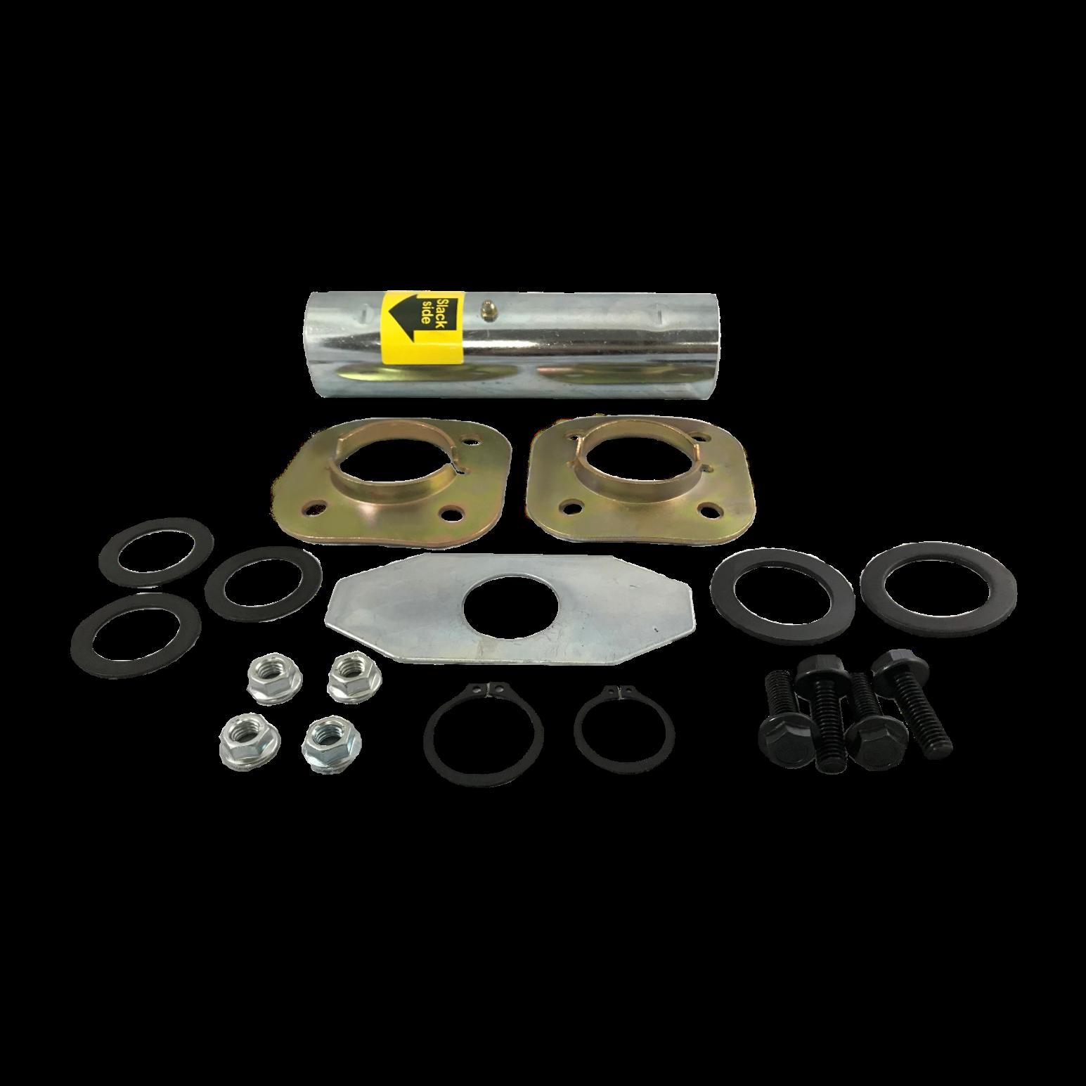 Cam Tube hendrickson tube style cam overhaul kit s-28890 / brkck11897