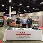 Trade Show ILoca Mid-West Trucking