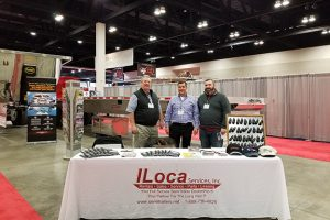 Trade Show ILoca Mid-West Trucking