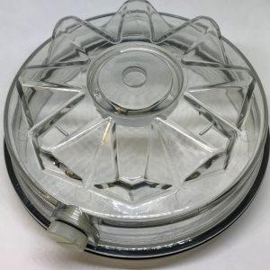 Fruehauf Propar Screw In Hubodometer Hub Cap - Propar 84075
