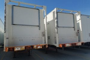 Reefer Container at ILoca Services