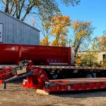 ILoca semi trailers